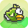 Verde Bird - Flappy the wings and don't hit the trees. Otherwise, it will smash into tiny pieces.